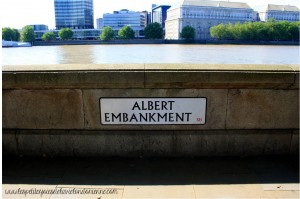 albert embankment