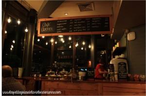 bar cosy