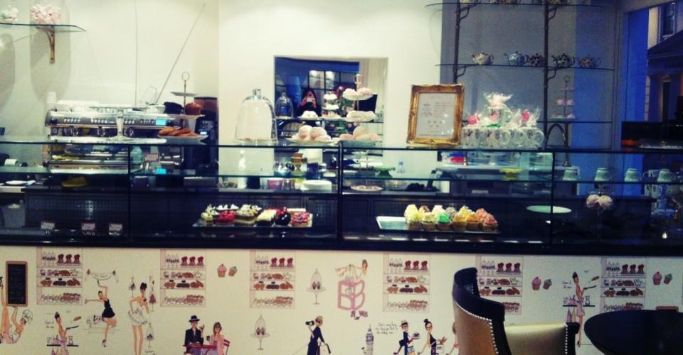 Salon de th londres bb bakery - Salon de the londres ...