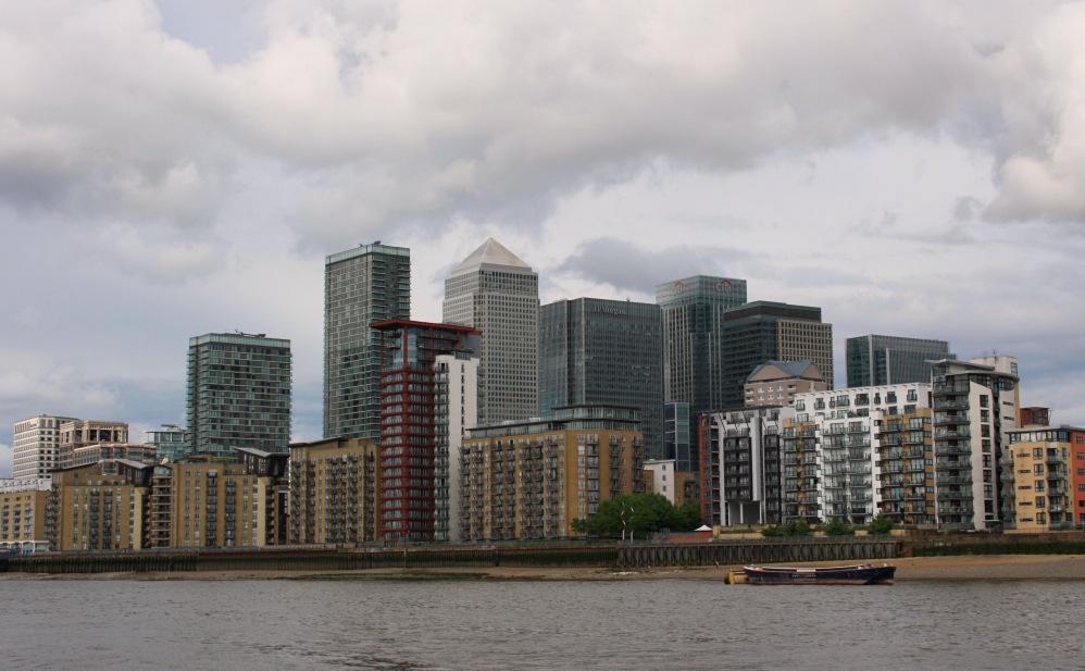 Canary Wharf_Fotor
