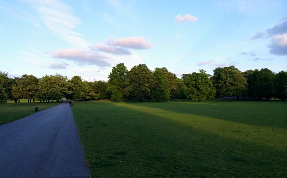 Greenwich Parc