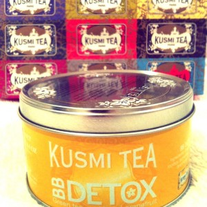 Kusmi Tea Londres