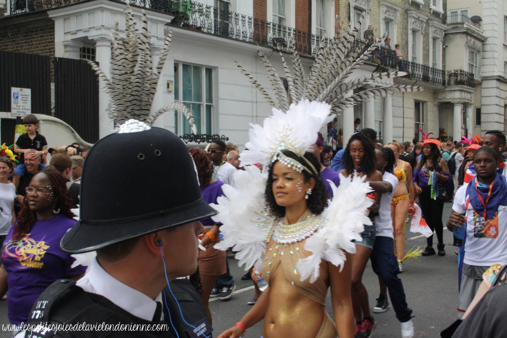 Carnaval de Notting Hill 1