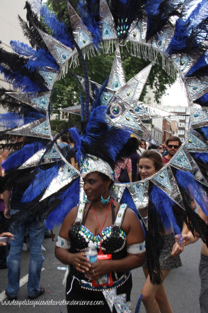 Carnaval de Notting Hill 2