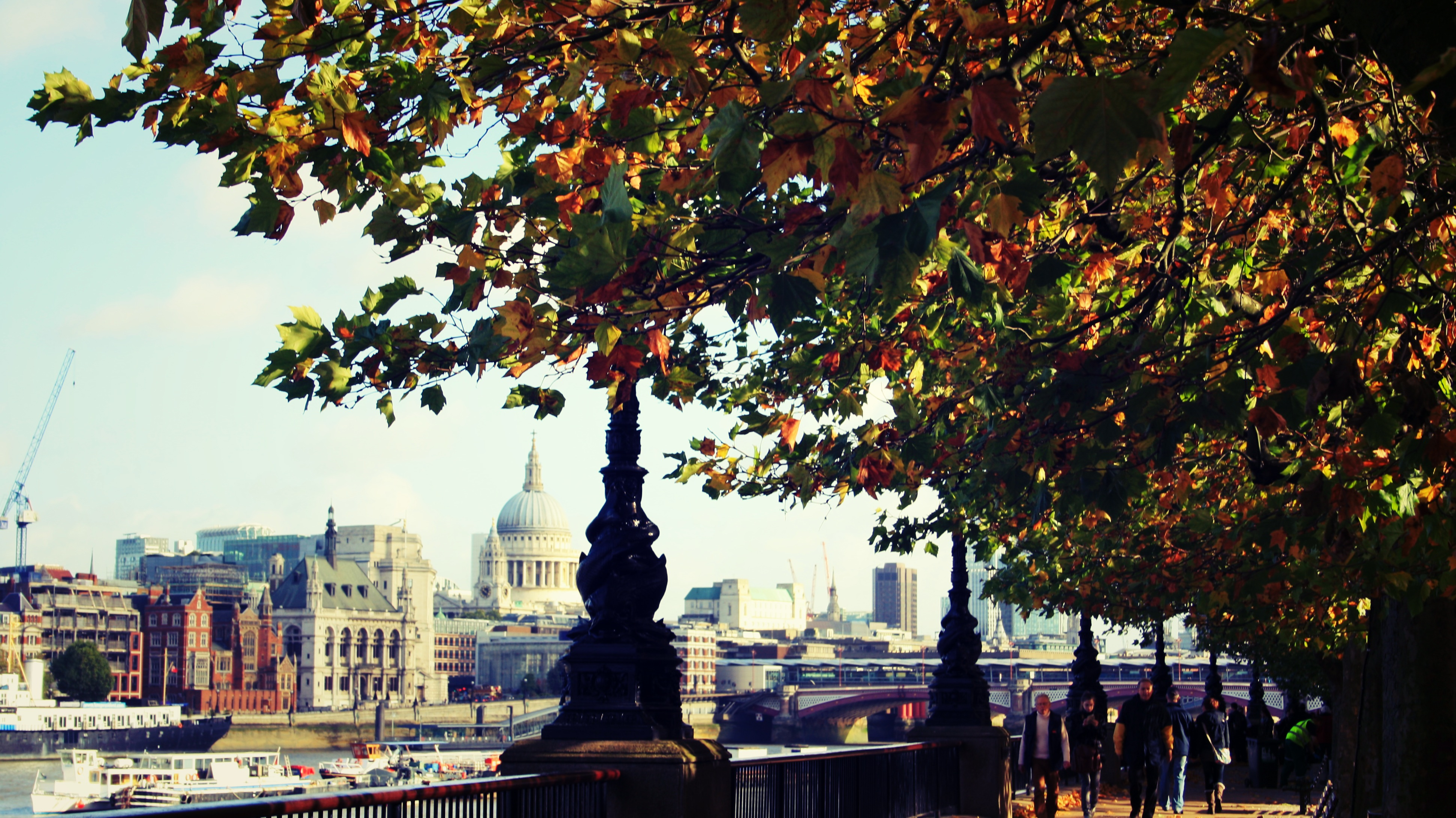 southbank automne