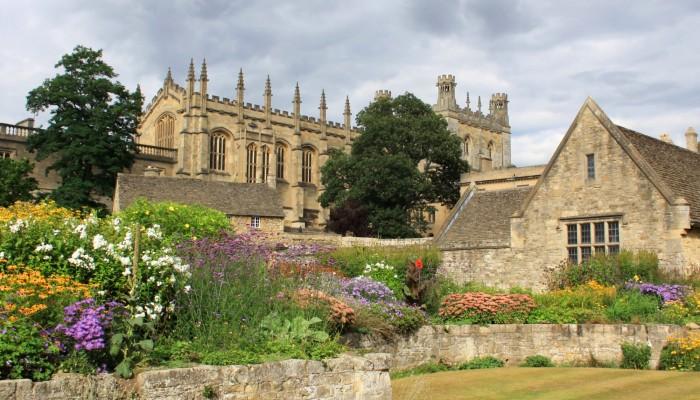 Autour-de-Londres-Oxford