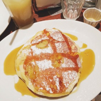 Pancakes-Londres