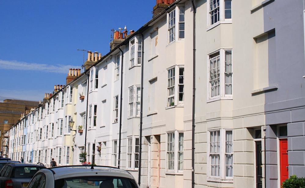 Une journée à Brighton