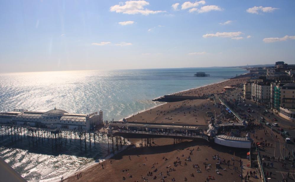 Roue Brighton 1