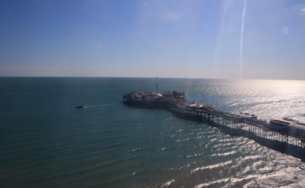 Roue Brighton 2