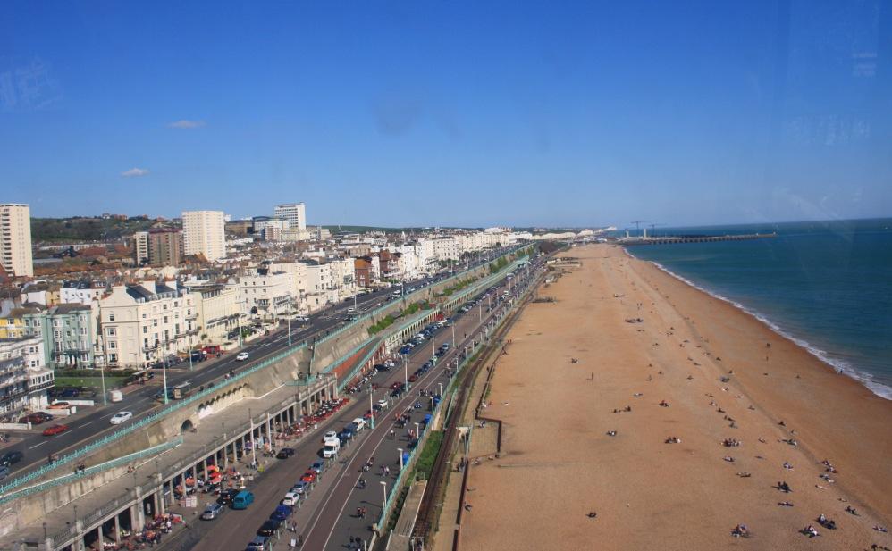 Roue Brighton 3