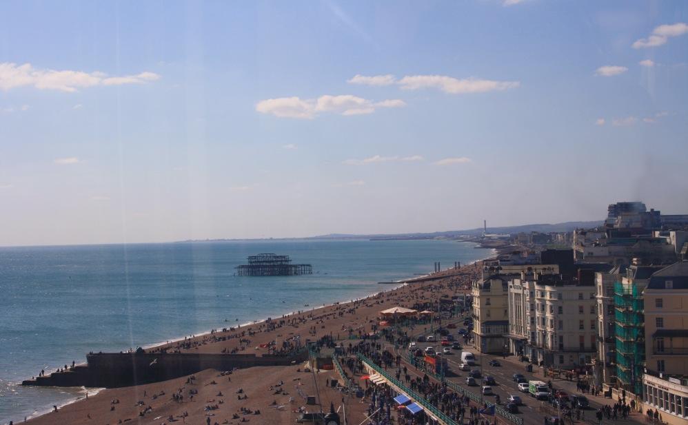 Roue Brighton 4