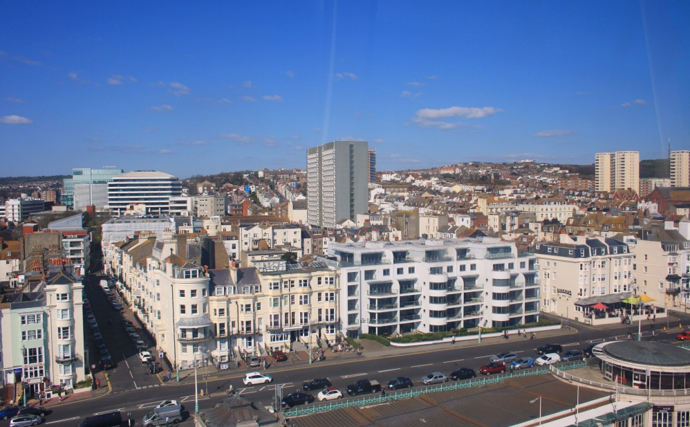 Roue Brighton 5