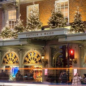 Shopping-a-Londres-Fortnum-and-Mason