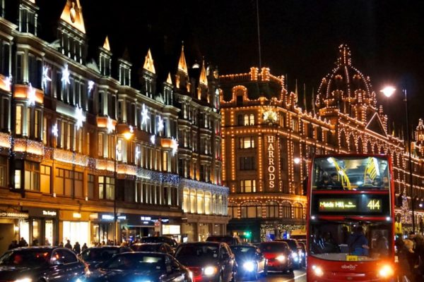 Shopping-a-Londres-Harrods