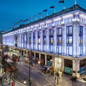 Shopping-a-londres-selfridges