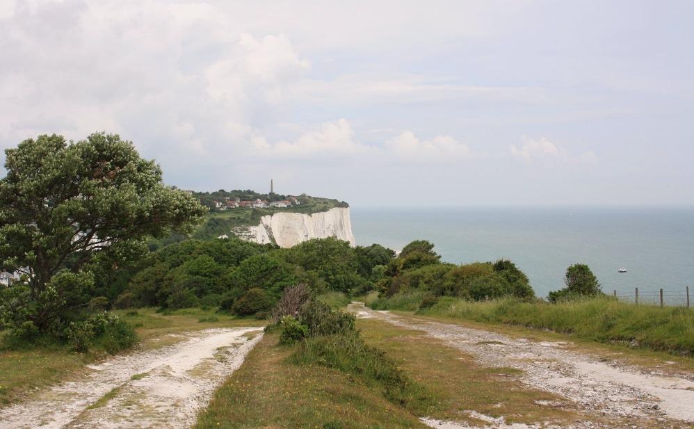 Un week-end Glamping dans le Kent - Cliff