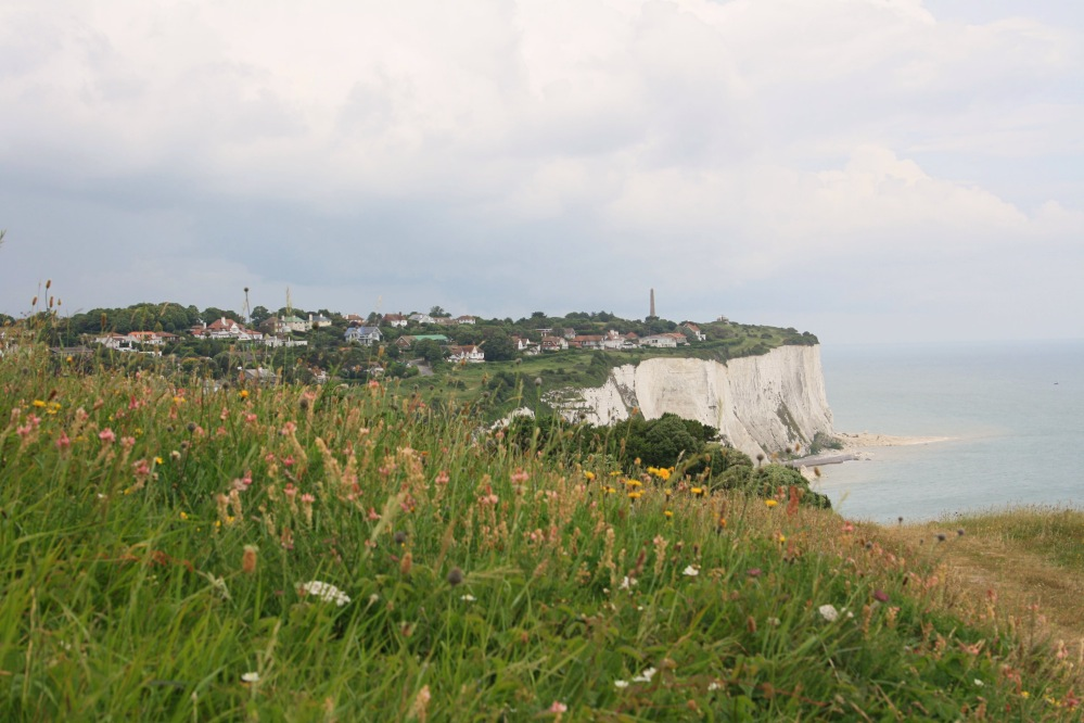 Un week-end Glamping dans le Kent - Nature and Cliff