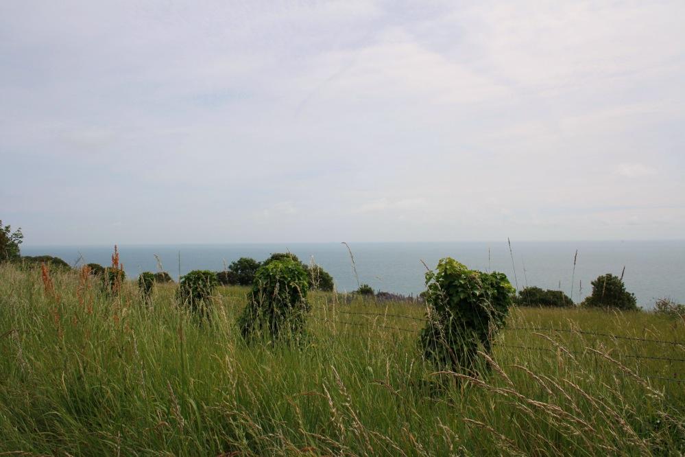 Un week-end Glamping dans le Kent - North Sea
