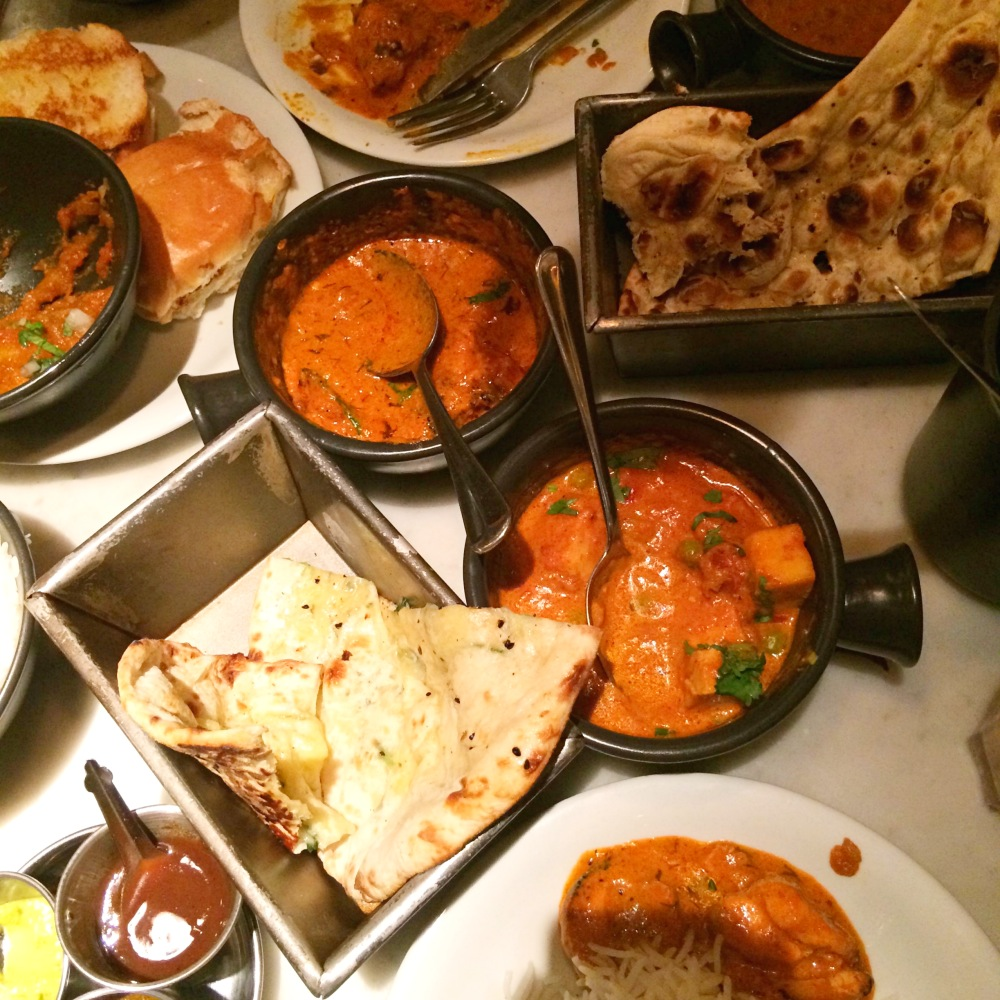 Dishoom food 2