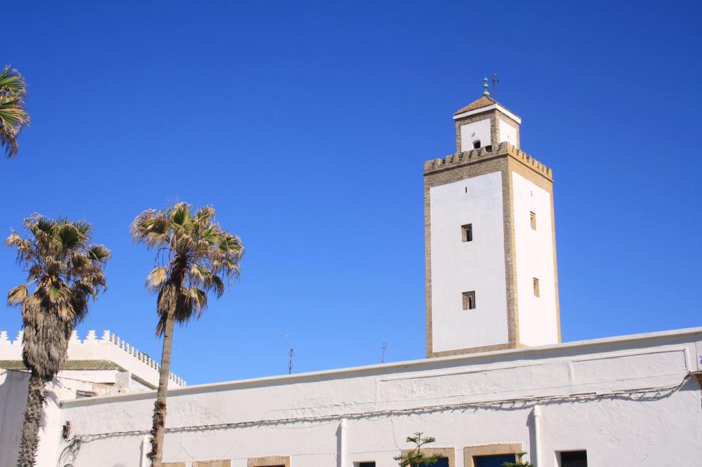 Essaouira ville