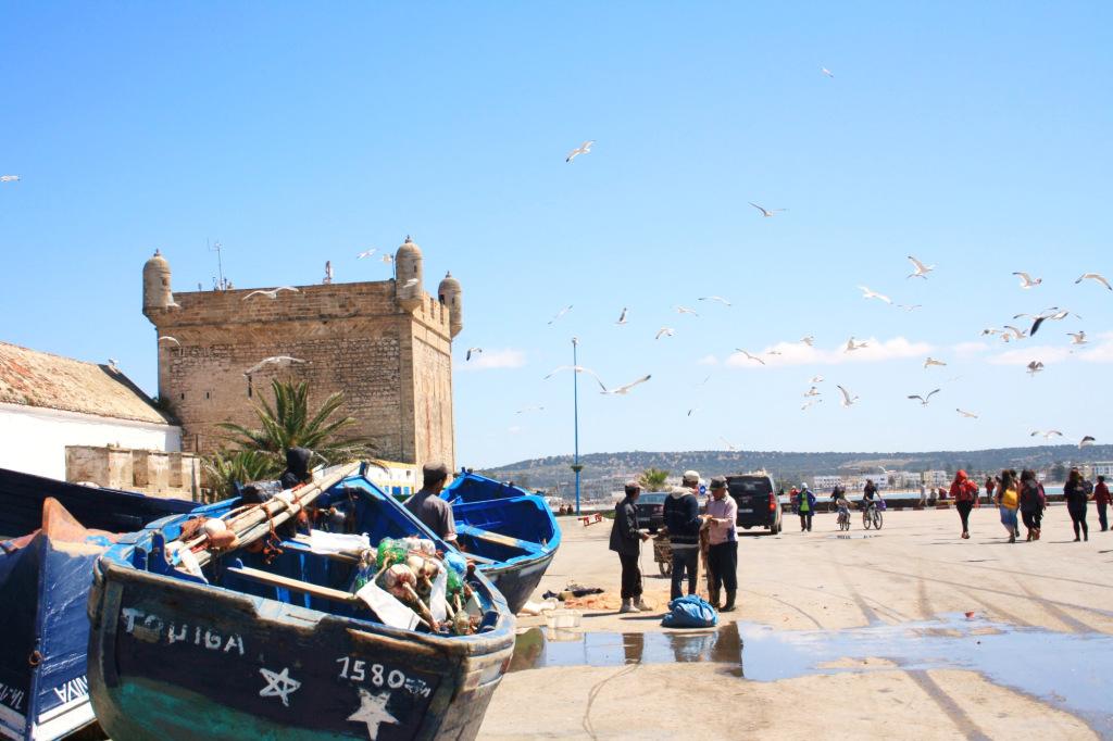 Port Essaouira 4