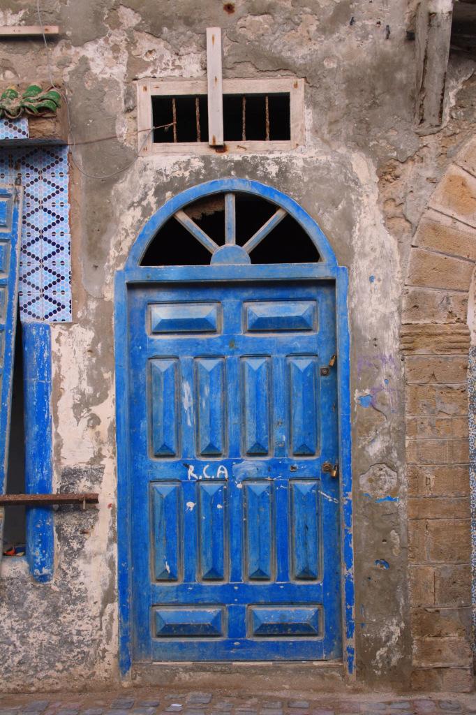 Porte Essaouira 1