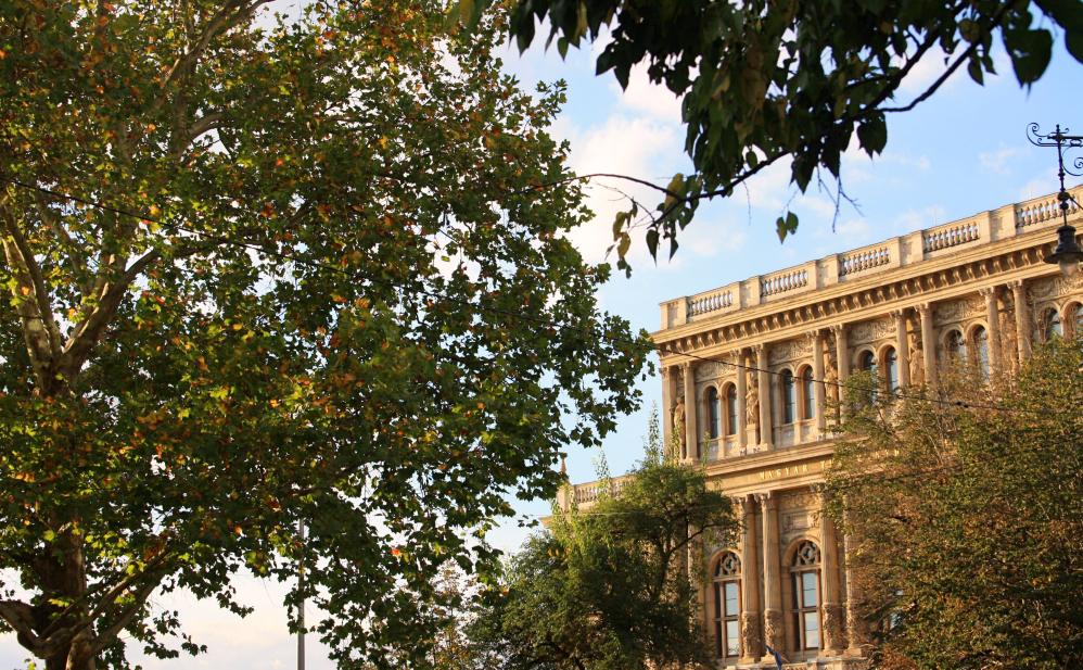 Academy des sciences budapest