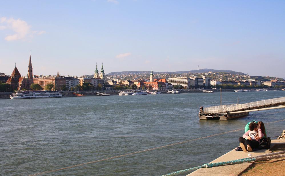 Balade Danube 1
