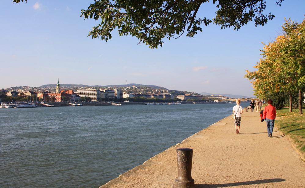 Balade Danube 2