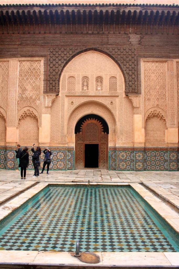 Ecole Coranique