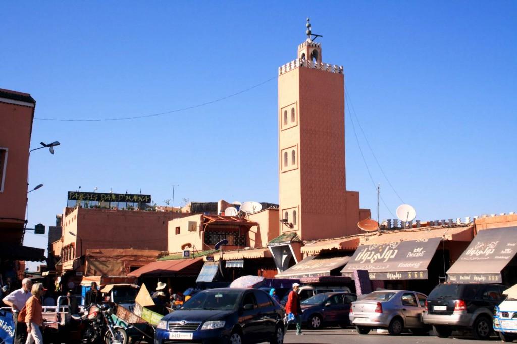 Jema El Fna
