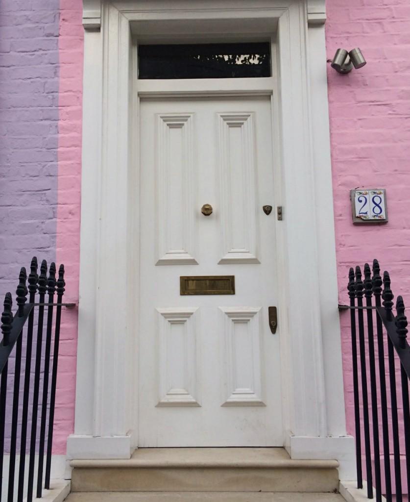 Maisons colorées 6
