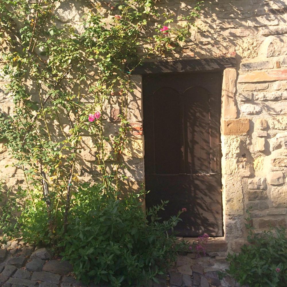 Cordes sur Ciel, le plus joli Village de France