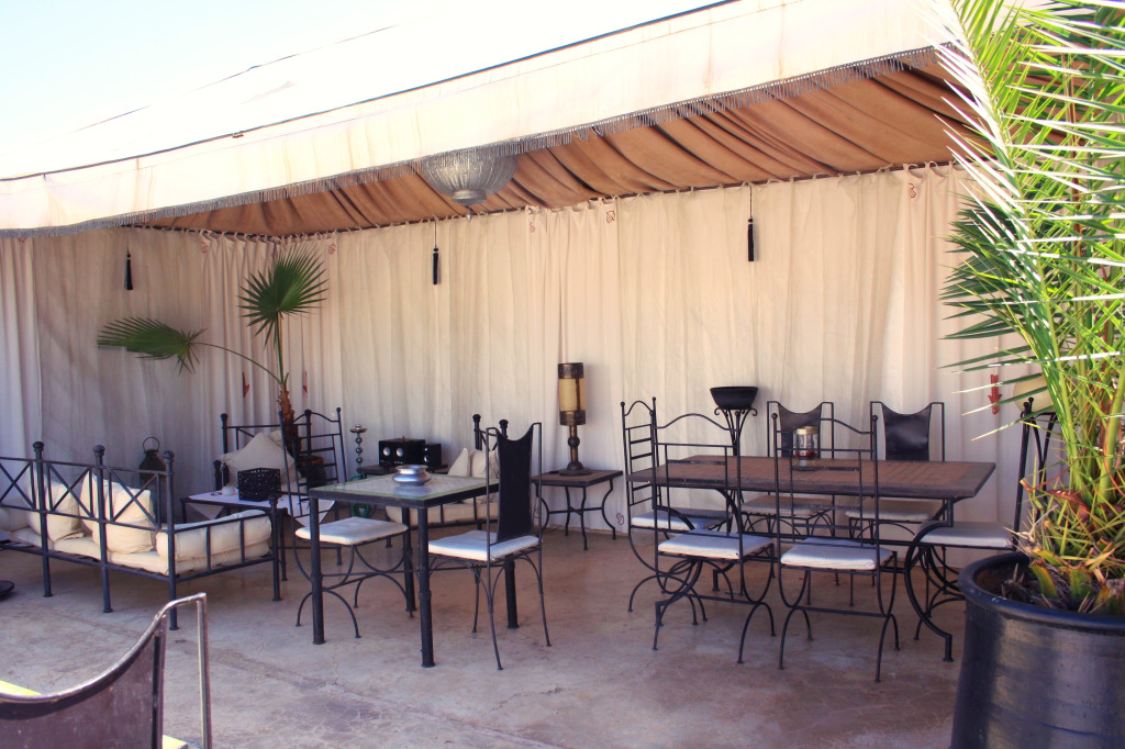 Riad Bamboo Rooftop1