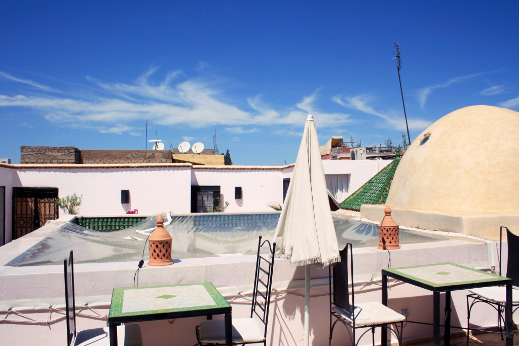 Riad Bamboo Rooftop2