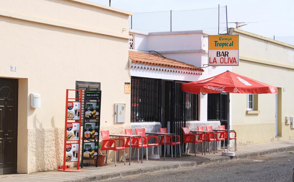 Bistro La Oliva