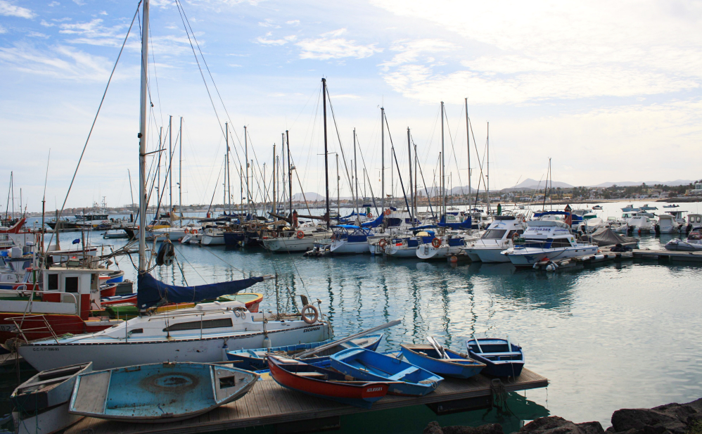 Port Corralejo