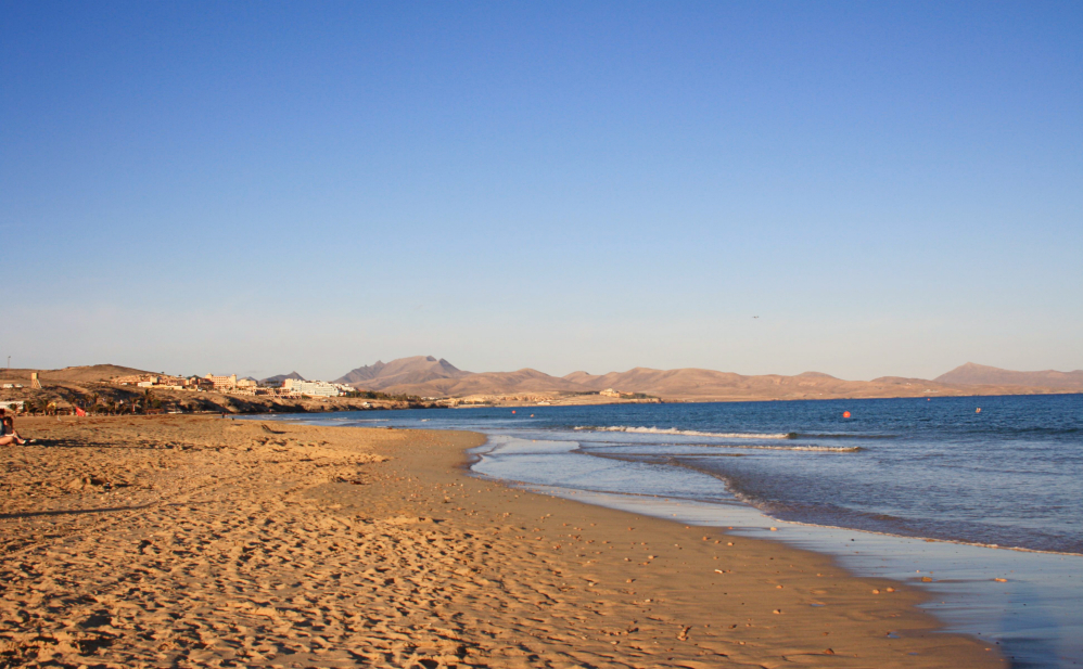 Noël au Soleil, une semaine à Fuerteventura
