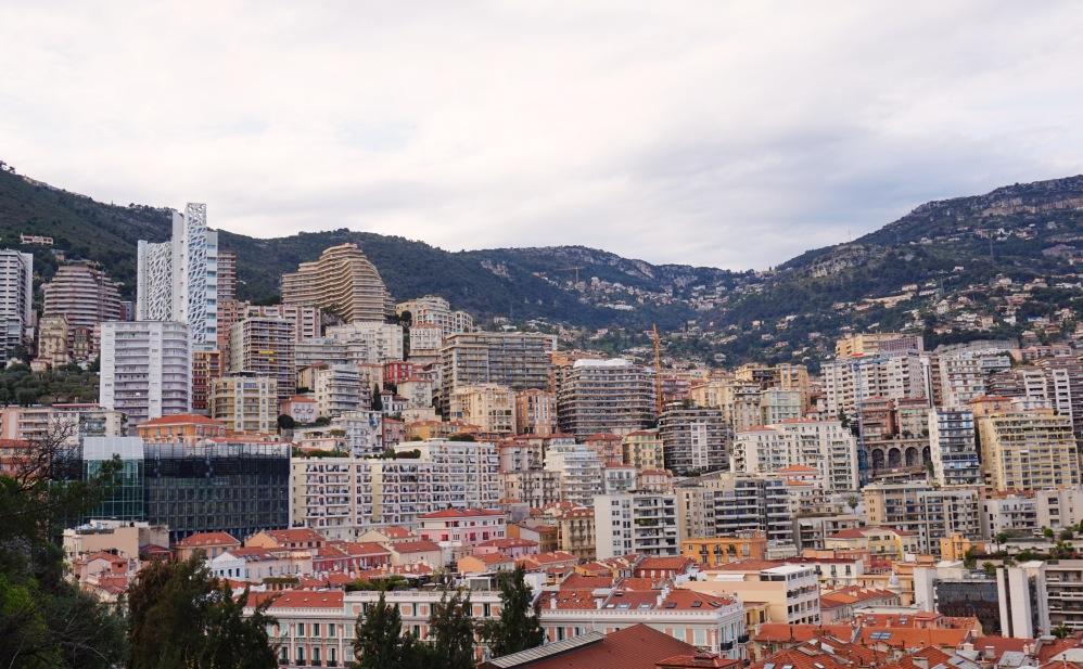Monaco 1.