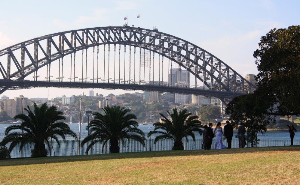 2 semaines à Sydney_Botanical gardens 6