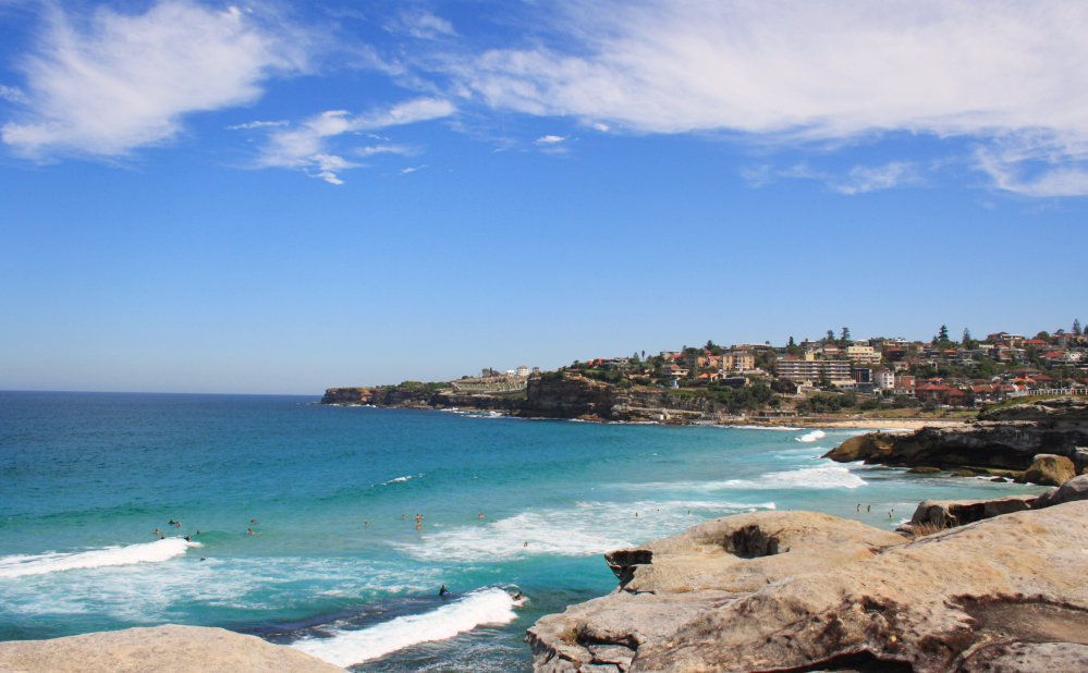 2 semaines à Sydney_Bronte Beach 4