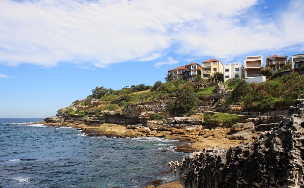 2 semaines à Sydney_Bronte Bondi