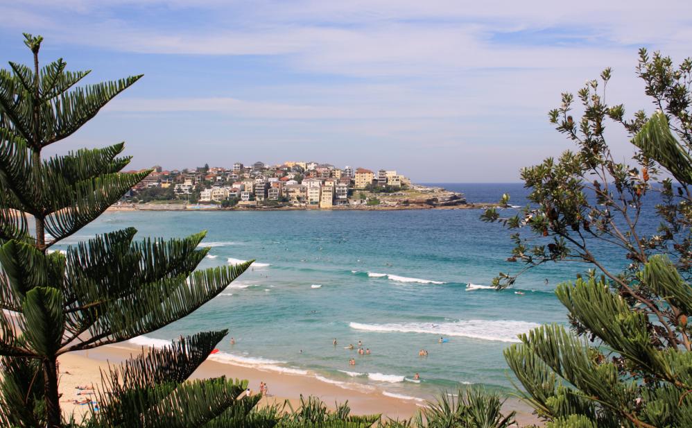 2 semaines à Sydney_Bronte Bondi 2