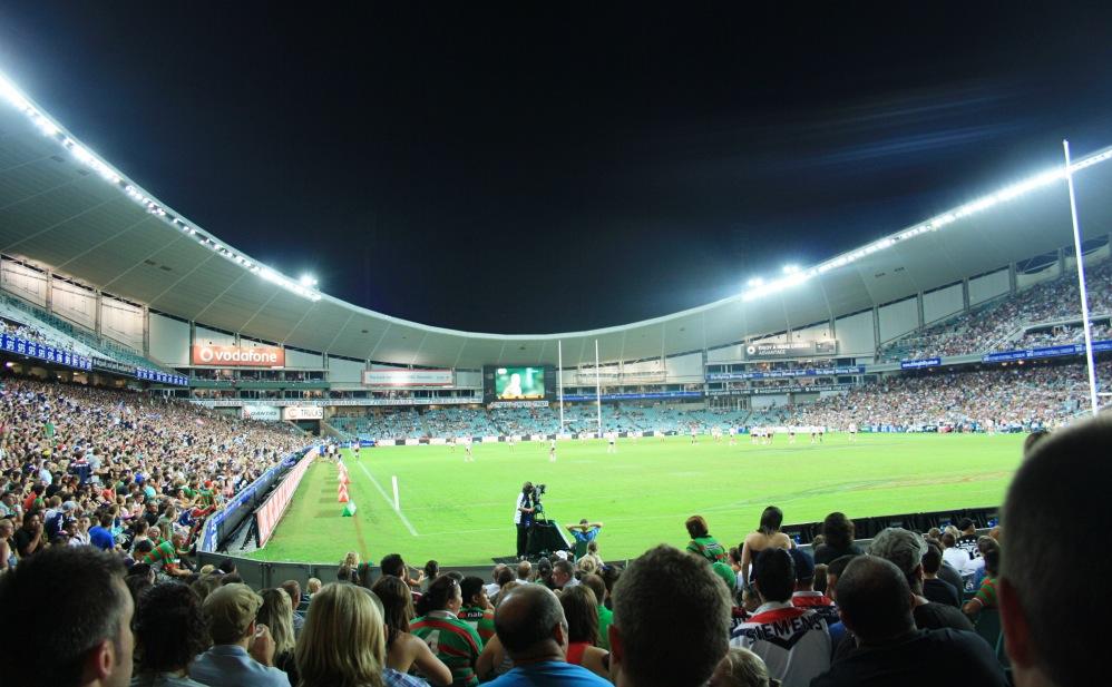 2 semaines à Sydney_Game