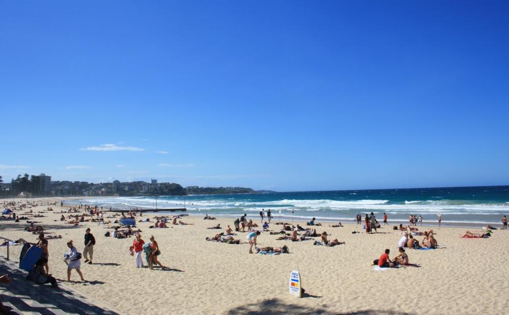 2 semaines à Sydney_Manly 1
