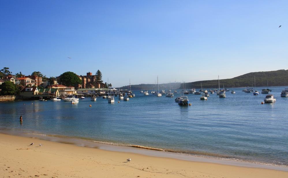 2 semaines à Sydney_Manly 3