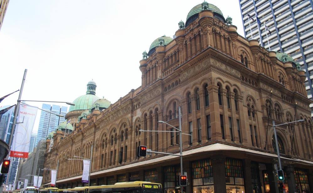 2 semaines à Sydney_Queen Victoria 3
