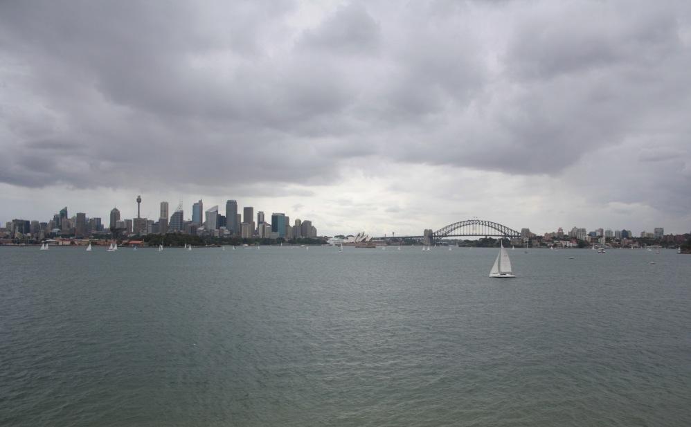 2 semaines à Sydney_Rando 2