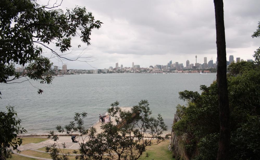 2 semaines à Sydney_Rando